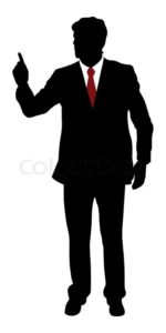 1508295-silhuette-of-businessman-pointing-finger
